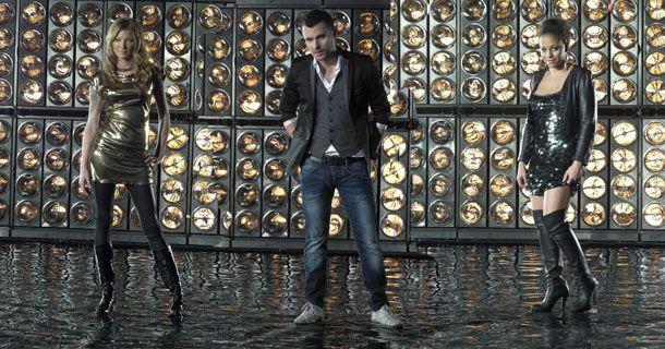 Reklamný spot: foto: TV Nova