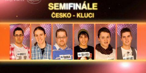 semifinale