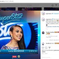 Hlasovanie Superstar 2020