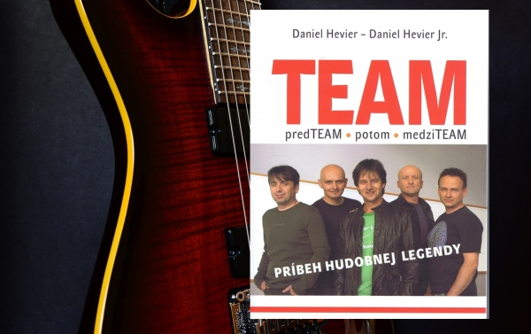 Team kapela Haberu